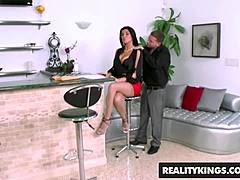 Reality Kings restricted Channel - Romi Rain groovy Rubino - The Terms